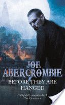 Set in the days of #viking conquests, this is one hell of a trilogy. Joe Abercrombie