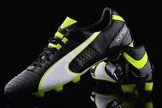 Buty piłkarskie Puma King II FG #puma #football #soccer #sports #pilkanozna #futbol