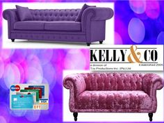 Chesterfield - contact Ashley - 082 523 3867 - ashley@toyproduction.co.za custom made especially for you and your home.