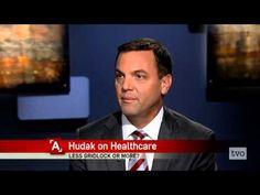 Tim Hudak: On Health Care - The Agenda with Steve Paikin