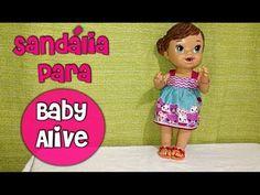 MUITO FÁCIL - Como fazer Sandália de EVA para BABY ALIVE / DIY, artes, p...