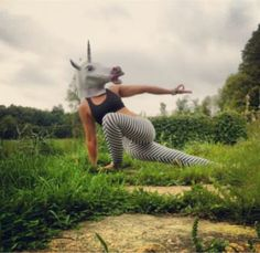 yoga uni