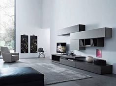 modern tv wall units | misc | pinterest | modern tv wall units