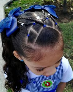 Hairstyles For Girls Kids Braided - Hairstyles Girls Hairdos, Cute Little Girl Hairstyles, Baby Girl Hairstyles, Kids Braided Hairstyles, Cute Hairstyles, Beautiful Hairstyle For Girl, Make Up Braut, Natural Hair Styles, Long Hair Styles