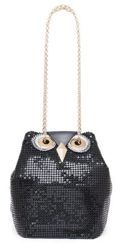 Kate Spade night owl bag