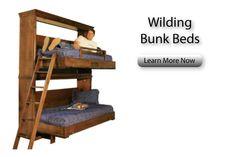 Wilding Bunk Bed