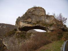Le Sabot de Malepeyre - La Canourgue (Lozère)