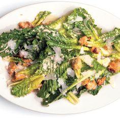 Classic Caesar Salad Recipe - Bon Appétit