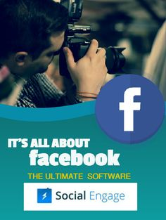 NEW SOFTWARE TO GET NEW CUSTOMERS FOR YOUR BUSINESS A MUST HAVE FOR TO DAYS SOCIAL MEDIA