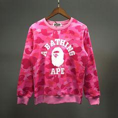 BATHING APE GORILLAS CAMOUFLAGE SHARK PULLOVER SWEATSHIRTS #camoweaters #camouflagesweatshirts #pullovers #sharkprintedsweaters  $ 70  http://www.ebid.net/as/for-sale/bathing-ape-gorillas-camouflage-shark-pullover-sweatshirts-151597141.htm  http://www.sanalpazar.com/bathing-ape-gorillas-camouflage-shark-pullover-sweater/i-67822447