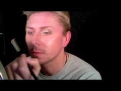 MAKEUP FOR MATURE EYES - YouTube