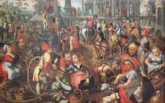 Image result for Joachim Beuckelaer