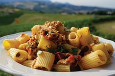Tuna pasta recipe and how to make authentic Italian Tuna Pasta to bring the flavors of the Mediterranean Sea to your table, step by step cooking Tuna Pasta Tuna Pasta, Seafood Pasta, How To Cook Tuna, Italian Tuna, Italian Pasta Recipes, Pasta Noodles, Fish Dishes, Food Videos, Tasty