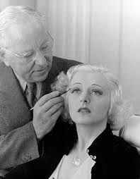 Max Factor (15 September 1872 – 30 August 1938), born Maksymilian Faktorowicz, was a Polish businessman. He was the founder of cosmetics giant Max Factor & Company, he largely developed the modern cosmetics industry and popularised the term make-up in noun form based on the verb.