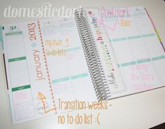 The Ultimate Erin Condren Life Planner Review