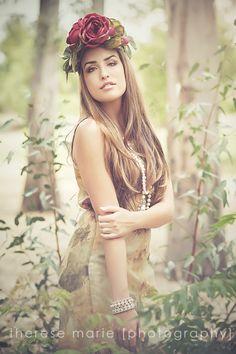 Therese Marie Photography Model : Jordan Arentz.