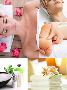 Spa relaxation, that also a body massage tips. Stone Massage, Massage Tips, Love Fitness, Spa, Relax, Couples, Healthy, Style, Nail Arts