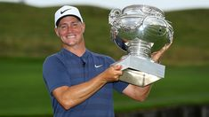 Noren wins second Rolex Series title in France