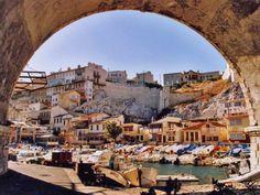 Marseille France   Marseille   France   © nocturneindien