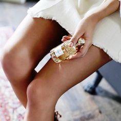 Whoa! Skin Type Can Change the Way Perfume Smells via @ByrdieBeautyUK