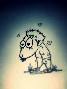 Love..love