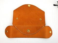 Wrapペンケース(K-810)の手作り革鞄・ハンドメイドレザー「HERZ(ヘルツ)公式通販」
