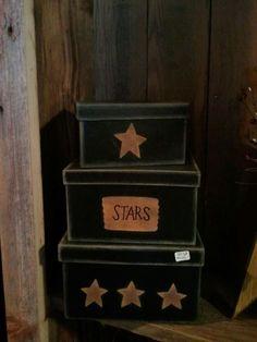 Cute box set