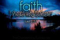 ❥ faith