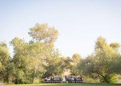 Gorgeous Greengate Ranch Ceremony in San Luis Obispo, CA #ranchwedding #rusticwedding #weddingphotography www.davidpascolla.com