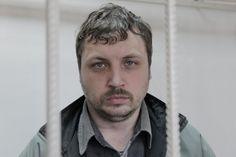 Putin Protester Faces Compulsory Psychiatric Treatment
