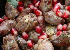 Papricas de Pui » Dulce sau Picant, dupa Bunul Plac | LaProvincia Ras El Hanout, How To Cook Chicken, Baked Potato, Potatoes, Meals, Baking, Vegetables, Ethnic Recipes, Curry