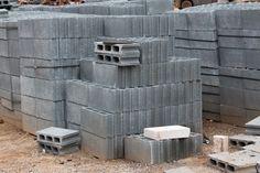 Bauen Sie Sich Eine Gartenbank Aus Betonschalsteinen Und Holzbohlen