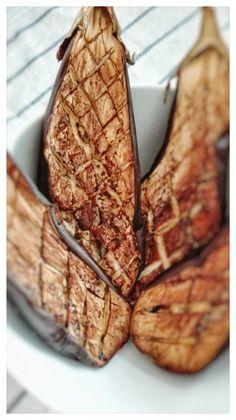 Baba ganoush - zdravá nátierka z pečeného baklažánu - obrázok 3