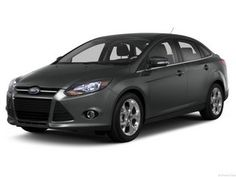 All new 2013 Ford Focus SE Sedan available at Crain Ford, loaded with super safety controls and extraordinary features.