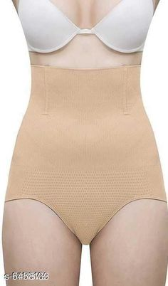 Shapewear Women's Control Shapewear Fabric: Nylon Multipack: 1 Sizes:  M (Bust Size: 10 in) Country of Origin: India Sizes Available: Free Size, XS, S, M, L, XL, XXL, XXXL   Catalog Rating: ★3.9 (4653)  Catalog Name: Women's Control Shapewear Combo CatalogID_1027810 C76-SC1050 Code: 143-6458133-858