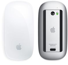 Introducing Magic Mouse. The worlds first Multi-Touch mouse. Now included with every new iMac. And available on its own for just $69.