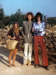 Holiday Photos - Syd Barrett | The Official Website