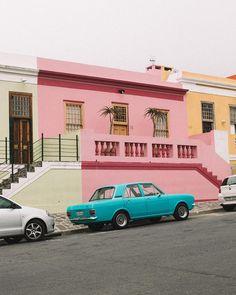 Júlia Amaral // photography . Bo-Kaap, Cape Town - South Africa Cape Town South Africa, Work Travel, Instagram, Photography, Top, Houses, Photograph, Fotografie, Photoshoot
