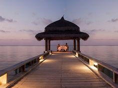 Looking to rekindle the flames with a romantic escape? From Maldives secluded beaches to Savannah's charm