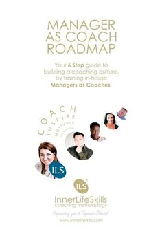 Manager as Coach training | InnerLifeSkills leadership coaching courses