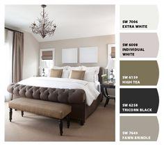Nice Chip It Bedroom Color In Light Sand Color!!! Bebeu0027!
