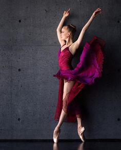 Erik Tomasson Sasha De Sola, San Francisco Ballet