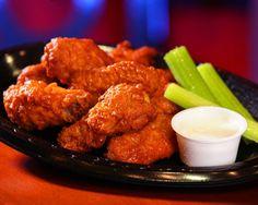America's 25 Best Buffalo Wings