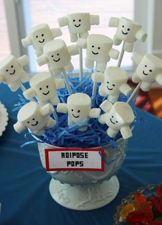 Adipose Pops
