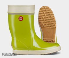 Nokian HAI-kumisaappaat / HAI rubber boots