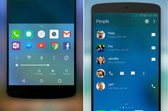 The much-anticipated Android launcher app designed by Microsoft has officially made it to the Google platform. As a part of its new system of inviting cross-stage improvement, the software maker ha...