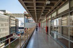 Galeria - Centro Paula Souza / Spadoni AA + Pedro Taddei Arquitetos Associados - 4
