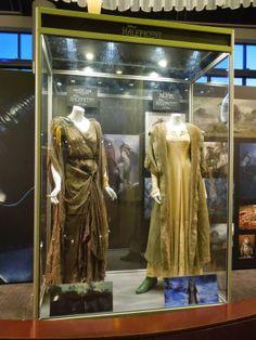 Original Maleficent movie costumes