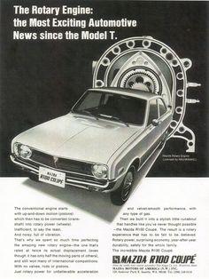 Mazda R100 Coupé