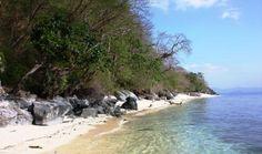 ipil beach el nido - Google Search